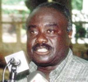 Wereko-Brobby slams Ghanaian media
